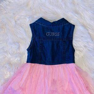 Guess ? Toddler Dress